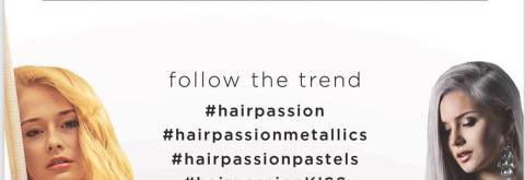 Hair Passion - Be Gorgeous … be PASSIONATE … be YOU