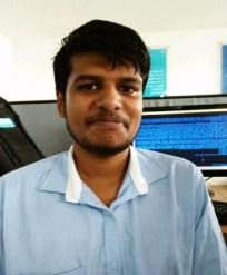 Abhishek Anand