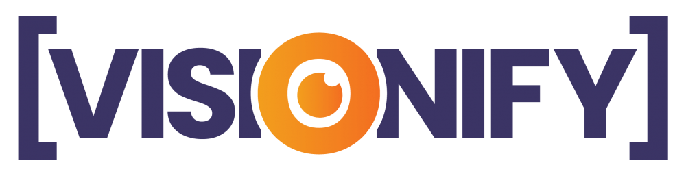 Visionify Logo