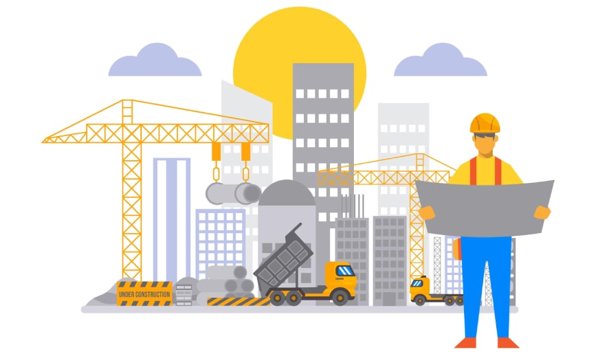 Computer Vision Solutions for Construction Safety