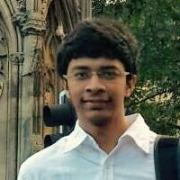 Aatman Shah, Ahmedabad University