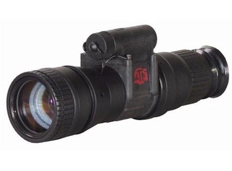 ATN Night Spirit X 3 + Adaptador para mira + Óptica x 1 GEN 2+