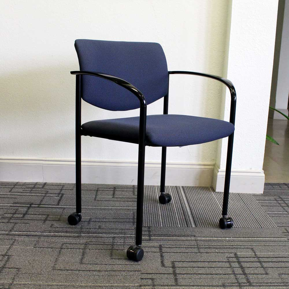 Steelcase Chair Parts Used Steelcase Guest Chair