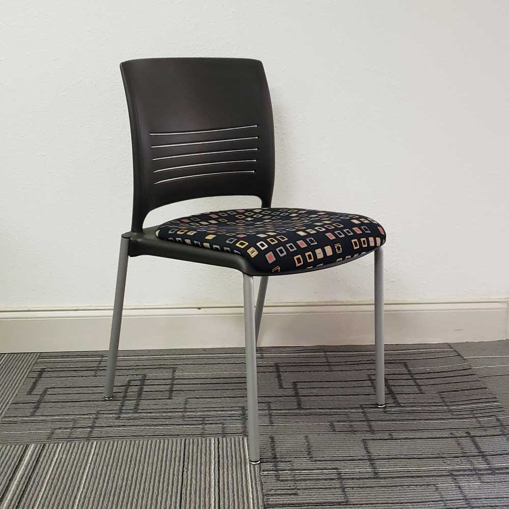 ki strive chair school desk used stack guest by vision office interiors