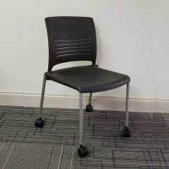 Ki Strive Chair Wooden Garden Chairs Uk Used Stack Guest By Vision Office Interiors