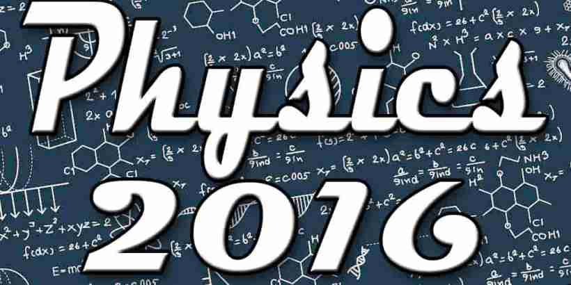 Physics October 2016 Paper Gujarati Medium