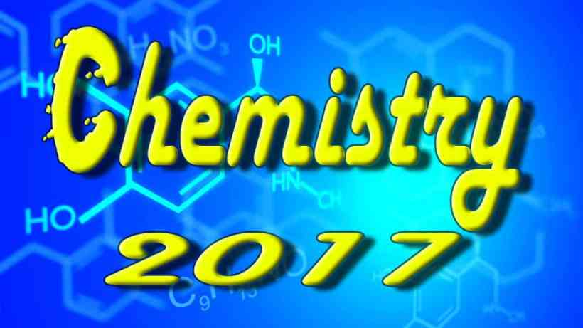 12th Science Chemistry July 2017 Paper Gujarati Medium Chemistry July 2017 Paper Gujarati Medium