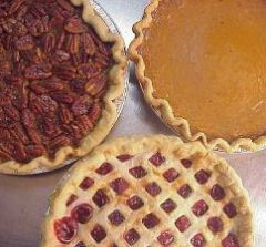 Leftover or Recycled Pie: What Kind of Pie Are You?