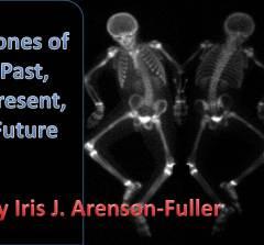 Bones of Past, Present, Future
