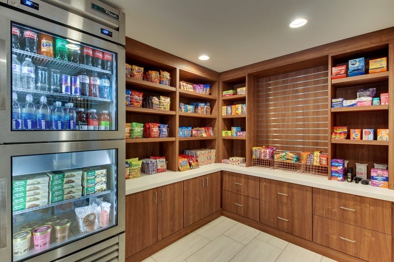 IHG Approved Photography for Holiday Inn Express Emory Marketplace