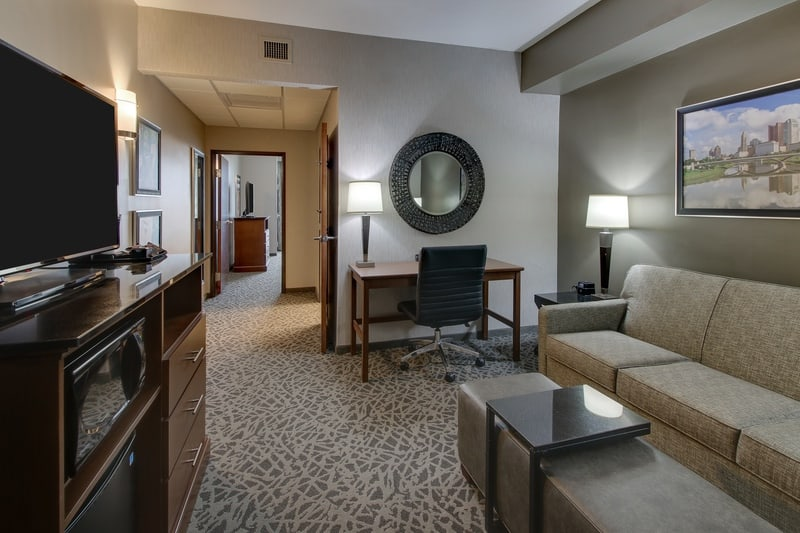 Drury Approved Photography for Drury Inn and Suites Columbus Polaris NKS 01