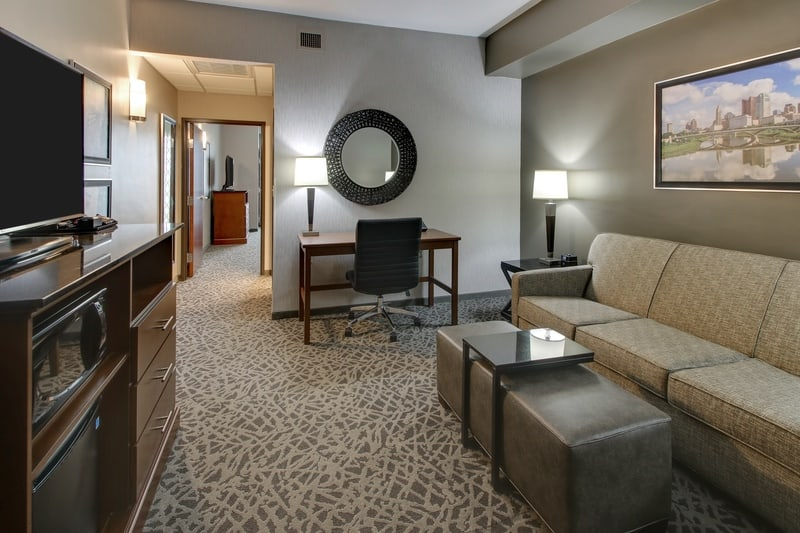 Drury Approved Photography for Drury Inn and Suites Columbus Polaris NQQS 01