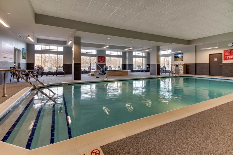 Drury Approved Photography for Drury Inn and Suites Columbus Polaris Pool 01 2