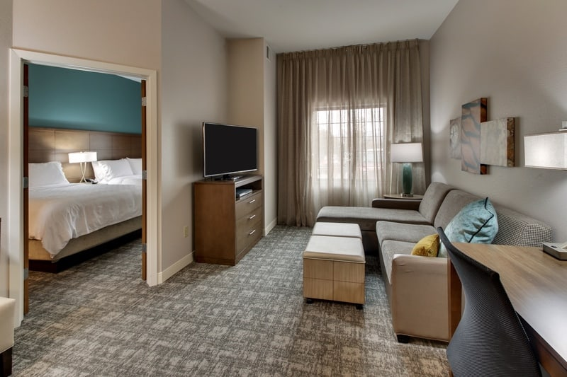 IHG Approved Hotel Photography for Staybridge Suites Missoula O2DN 01