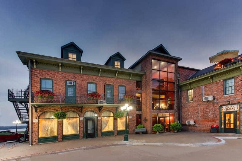 Hotel photographer in Iowa