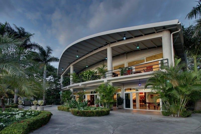 Resort Photography for Orquidea del Sur 0000