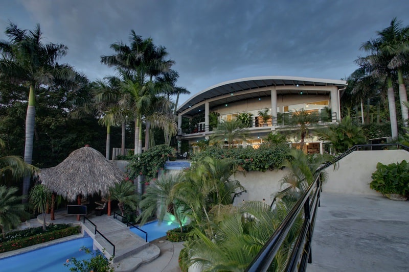 Resort Photography for Orquidea del Sur 0001