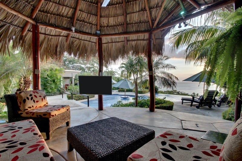 Resort Photography for Orquidea del Sur 0013