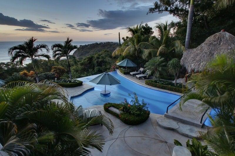 Resort Photography for Orquidea del Sur 0015