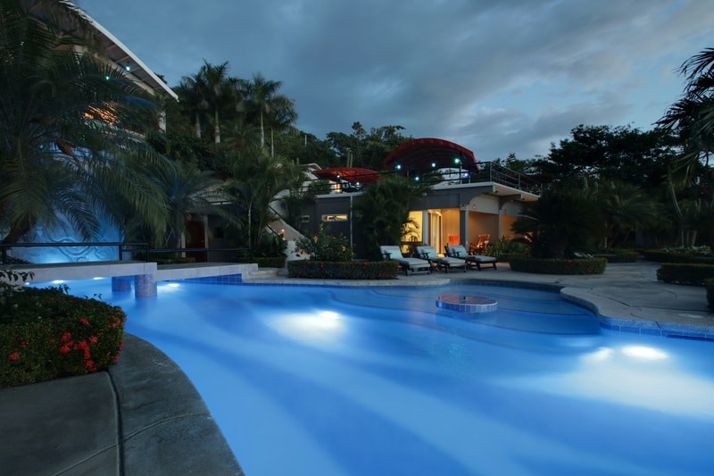 Resort Photography for Orquidea del Sur 0017