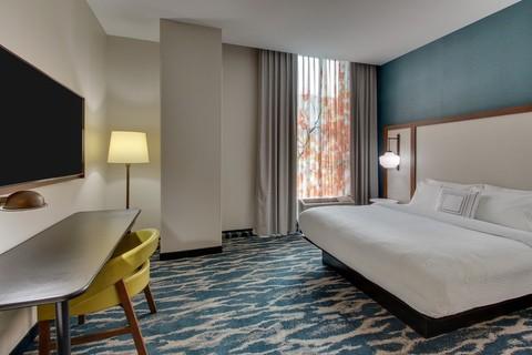 Marriott Hotel photographer
