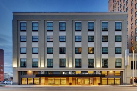 Fairfield Inn approved photography