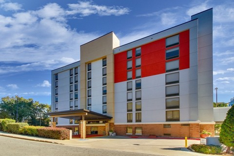Georgia Hotel Photography