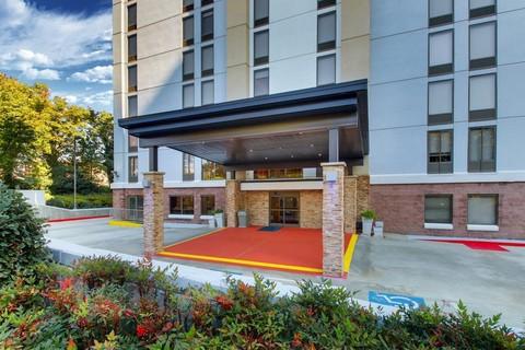 Atlanta Hotel Photographer