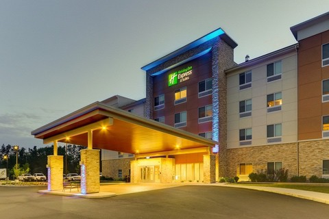 Holiday Inn Express Approved Photography
