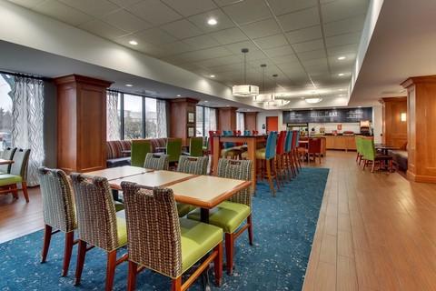 Hampton Inn Approved hotel photography