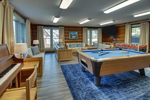 Boarding School Virtual Tour for Lake Tahoe Prep Activity Room 01