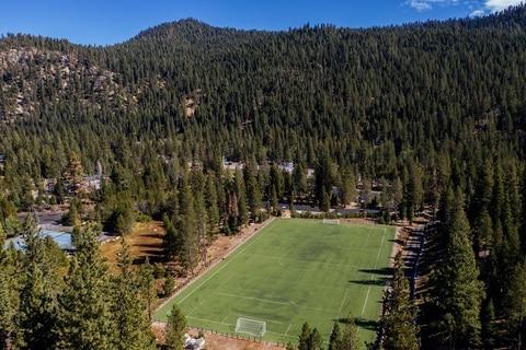 Boarding School Virtual Tour for Lake Tahoe Prep Aerial 02