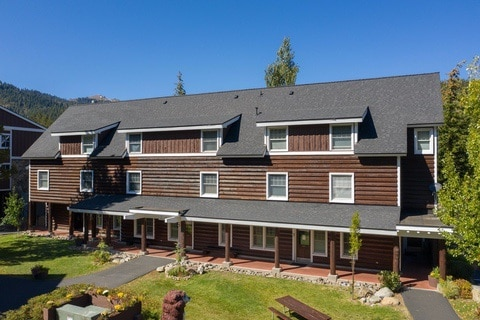 Boarding School Virtual Tour for Lake Tahoe Prep Aerial 09
