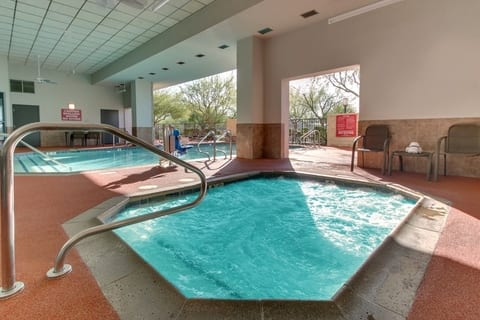 Hotel photography for Drury Inn and Suites Happy Valley Phoenix