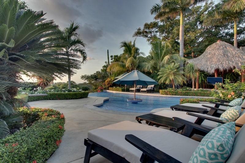 Resort Photography for Orquidea del Sur 0011