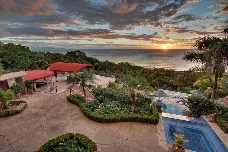 Resort Photography for Orquidea del Sur 0025
