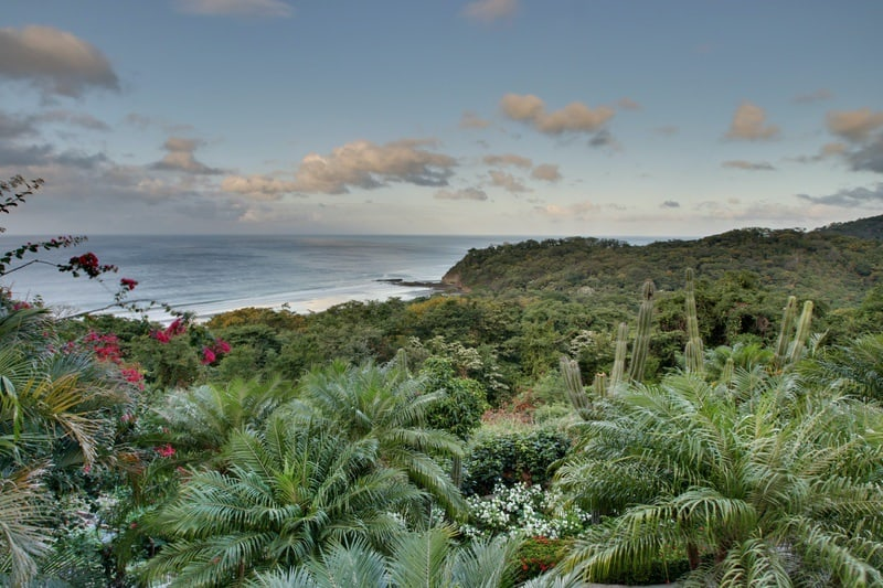 Resort Photography for Orquidea del Sur 0027