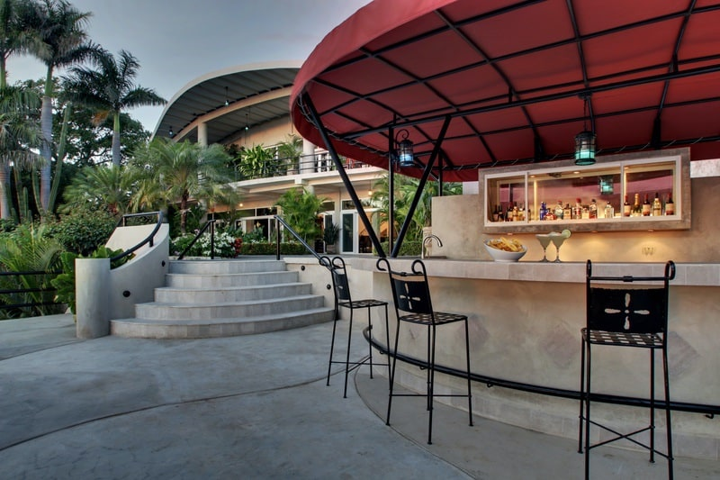 Resort Photography for Orquidea del Sur 0028