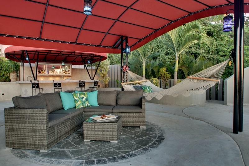 Resort Photography for Orquidea del Sur 0029