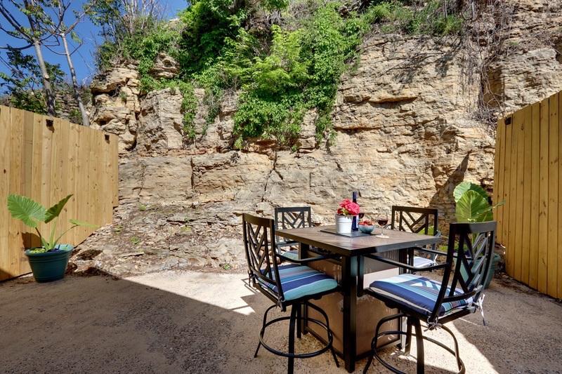Professional Vacation rental Photography near Hannibal, MO
