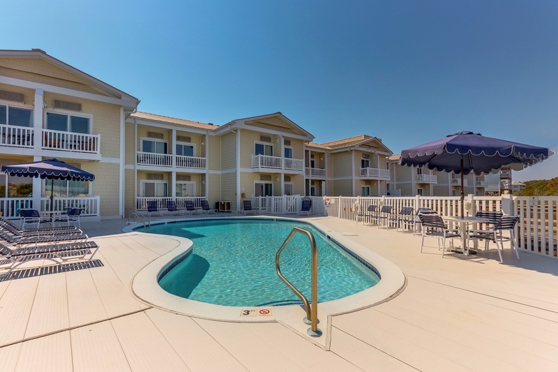 Independent Hotel and Resort photography for Palm Suites