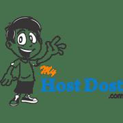 Myhostdost logo 021