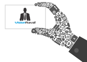 Hand business vision raval e13891685528571