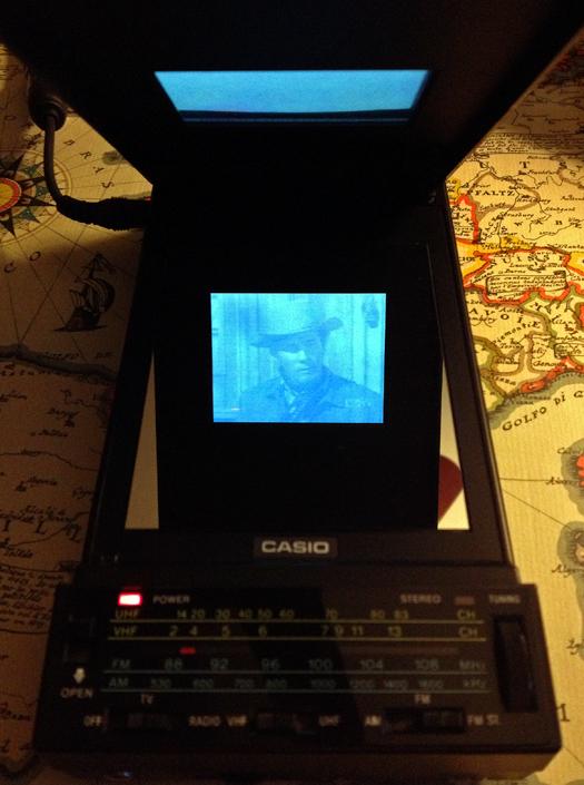 Casio TV-50 Screen Shot photographed December 21, 2012