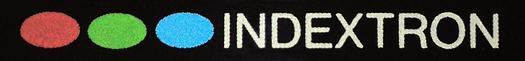 Indextron logo 525 WP