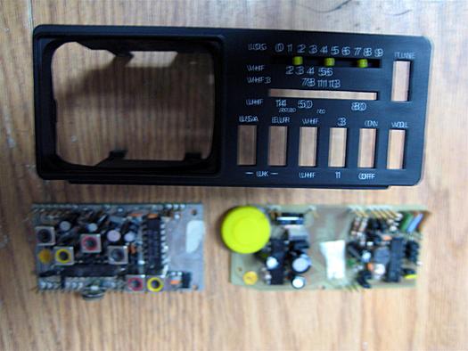 Sinclair repair 7