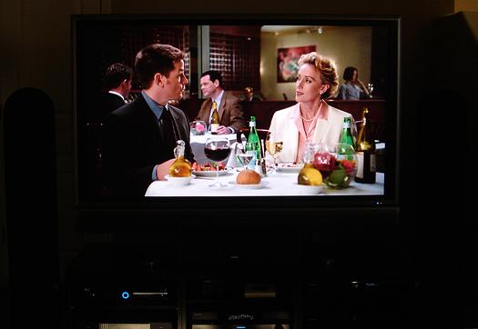 Sharp LCD 2005 screen Shot