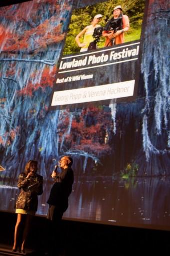 Georg Popp & Verena Hackner - Lowland 2015 (foto: Jef Pauwels)