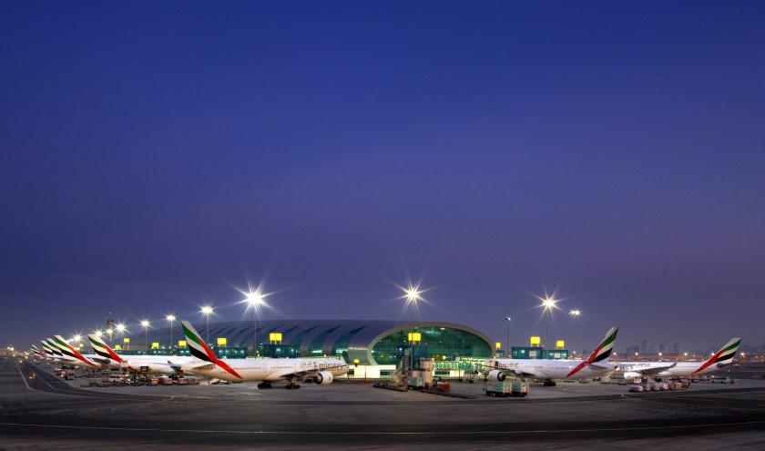 Emirates Terminal 3_Bildquelle Emirates