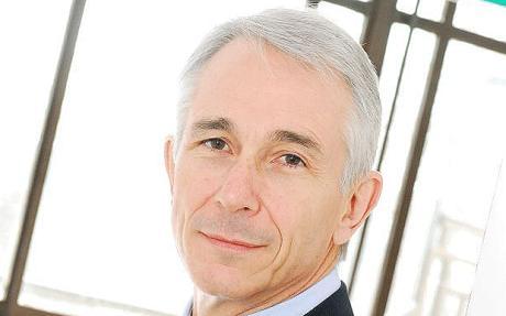 Der IATA-Chef Tony Tyler ist optimistisch